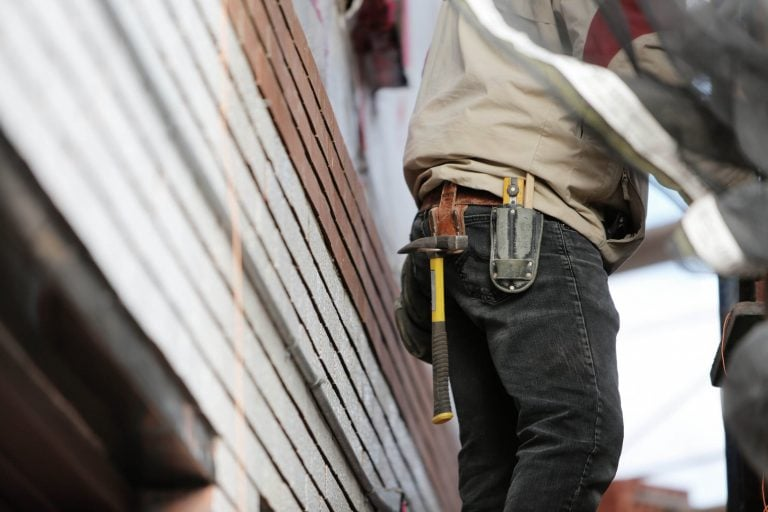 Construction Industry Debt – Worrying Rise
